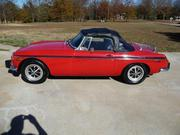 1974 Mg Mgb MG MGB convertible